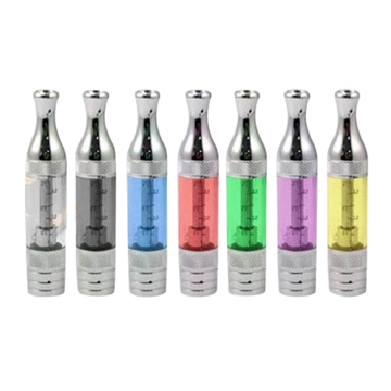 Electronic Cigarettes Clearomizer Aspire Bdc With 2 5ml Capacity