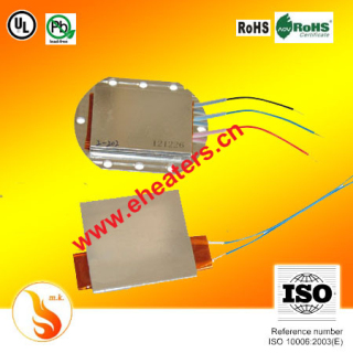 Electronic Heating Device Ptc Basis For Bottle Warmer