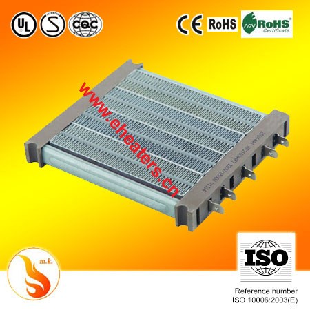 Electronic Heating Device Ptc Basis For Clothes Dryer