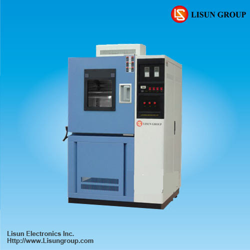 Electronic High Temperature And Humidity Conditioning Chamber For Electrical Production Line Test