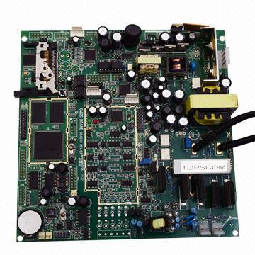 Electronic Pcb Assembly Pcba Function Testing Ce And Rohs Marked Oem Odm Services Available