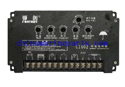 Electronic Speed Control Unit C1002