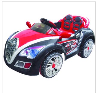 Electronic Toys Car Plastic R C