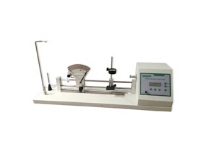 Electronic Twist Tester