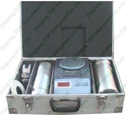 Electronic Volume Weight Meter Ghcs 1000a