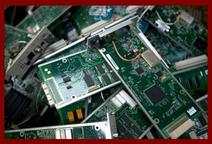 Electronic Waste And E Scrap