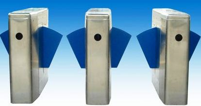 Electronic Wristbands Smart Turnstile
