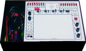 Electronics Breadboard Trainer Tla001