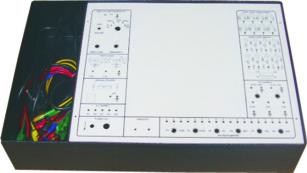 Electronics Project Development System Tla004