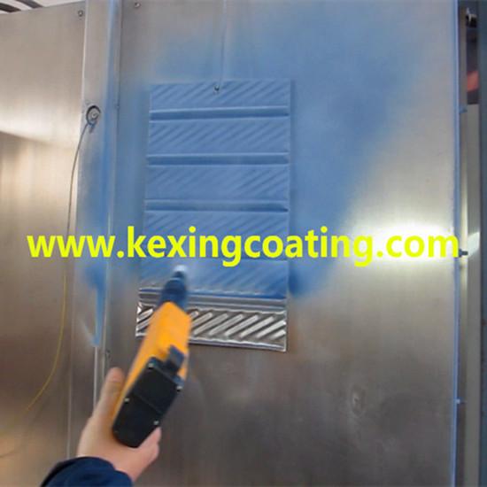 Electrostatic Enamel Powder Coating Gun Mafufacturer