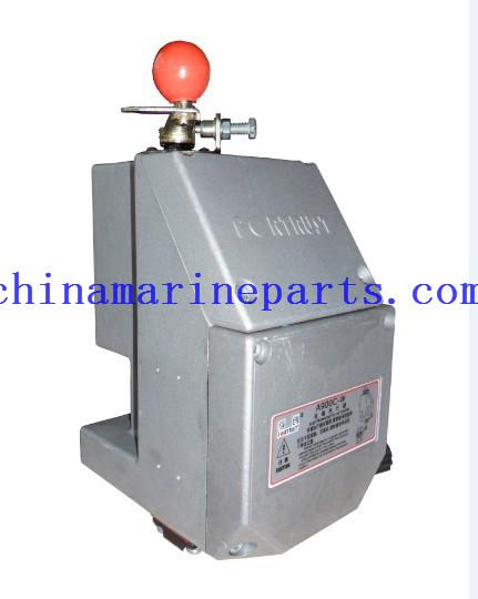 Eletromagnetic Actuator A900c W Ship Parts