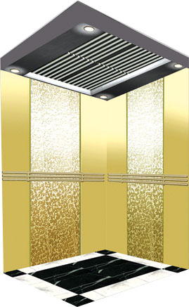 Elevator Lift For Customers And Agents