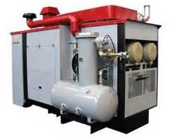 Elgi Air Compressor Ts15