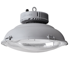 Elx Lighting Good Cooling Aluminum Lamp Shape Heat Resistant Vacuum High Transmittance Polycarbonate