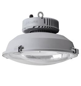 Elx Lighting Good Cooling Pbt Lamp Shade Heat Resistant Vacuum High Transparent Polycarbonate Pc Cov