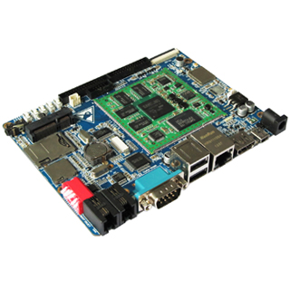 Embedded Single Board Computer