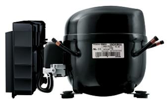 Embraco Compressor Nbm1116y