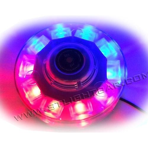 Emergency Vehicle Strobe Light Led Warning Beacon