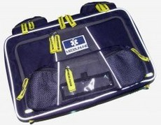 Ems Rescue Backpack Medical Bag