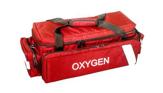 Ems Rescue Standard Oxygen Bag
