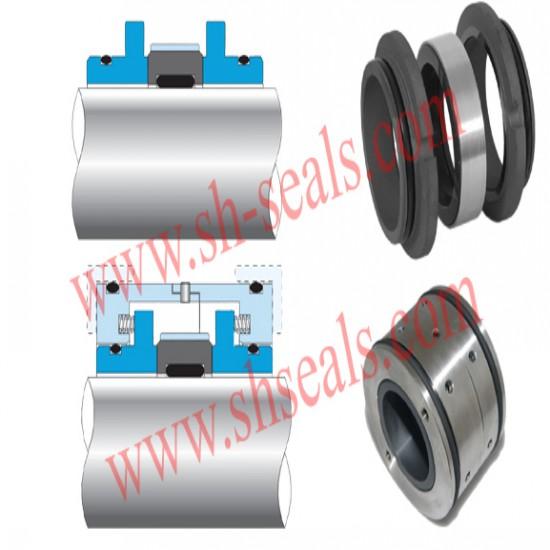Emu Pump Mechanical Seals