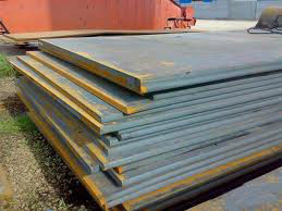 En10025 90 Fe430b Steel Plate Price Supplier