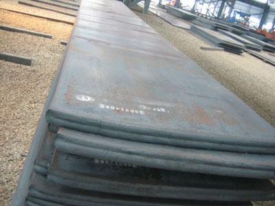 En10025 90 Fe430c Steel Plate Price Supplier