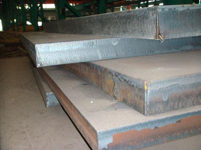 En10025 90 Fe430d1 Steel Plate Price Supplier