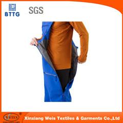 En11612 Durable Fire Retardant Military Trousers Bib Pants