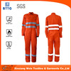 En11612 Light Blue Fire Retardant Workwear