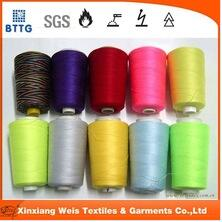 En61482 Xinxiang Manufacture Aramid Fire Resistant Clothing Sewing Thread
