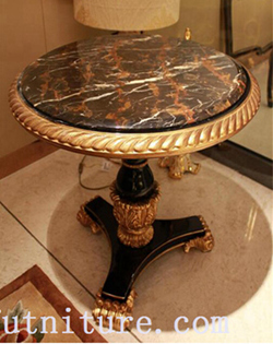 End Table Living Room Marble Round Coffee Tt020 Price