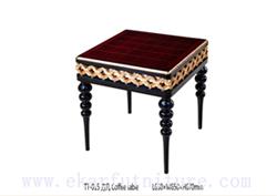 End Table Side Coffee Wooden Tt 015