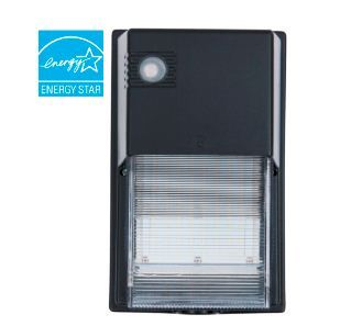 Energy Star Etl Cetl Approved Mini Led Wall Pack 30 Watts