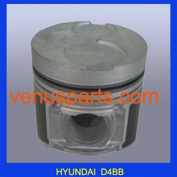 Engine Hyundai D4ba H100 Piston 23410 42201 42211 42221