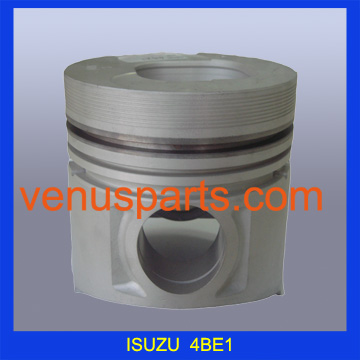 Engine Isuzu 4be1 Truck Piston 8 94418 918 0 R17980 Sji10 118