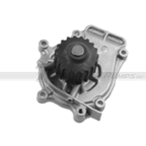Engine Water Pump 16129 Honda Prelude