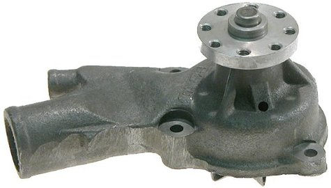 Engine Water Pump 21927 Buick Chevrolet Pontiac Oldsmobile 1966 1974