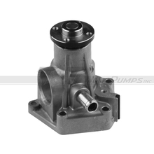 Engine Water Pump 26109 Subaru Xt 1988 1991