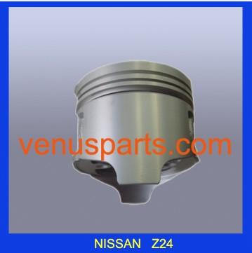 Engines Hyundai Santro Atos Spare Parts Piston 23410 02700 02710 02720