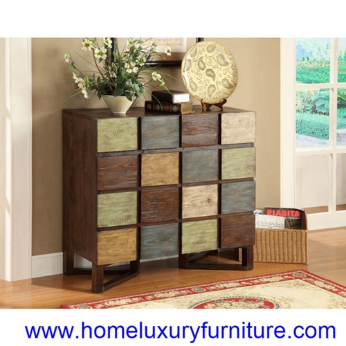 Entrance Tables Console Table Wooden Decorations Living Room 46233