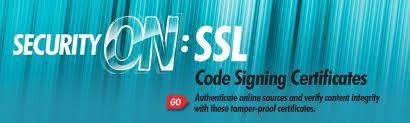 Entrust Code Signing Certificates