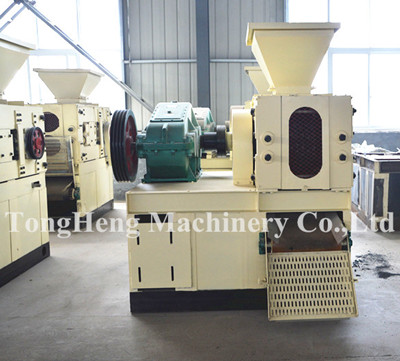 Environment Protection Briquette Machine