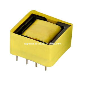 Epc Type High Frequency Power Transformer