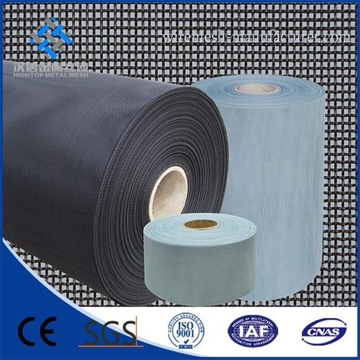 Epoxy Coated Fiter Wire Mesh