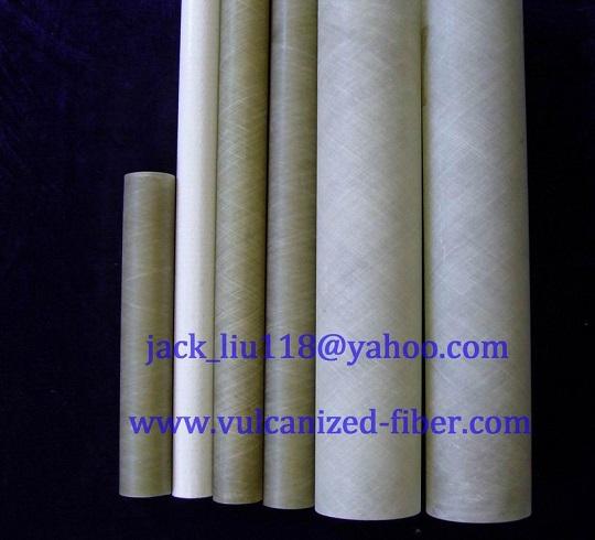 Epoxy Fiberglass Wound Tubing Filament Winding Tubes Tube