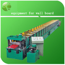 Eps Wall Panel Equipment Supplier