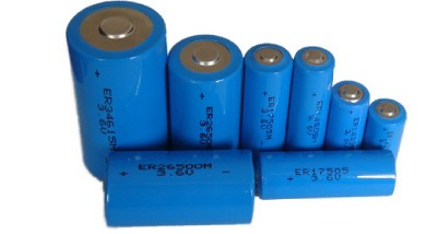 Er10450 Battery Lisocl2 Batteries