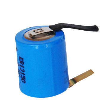 Er13150 3 6v 450mah Li Socl2 Battery For Emergency Location Buoys High Temperature Lithium
