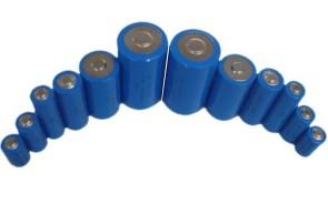 Er14250 Battery Lisocl2 Batteries